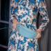 Женская поясная сумка Bisley Light Blue в магазине Galantmaster.ru фото 5