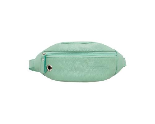 Женская поясная сумка Bisley Mint Green