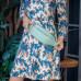 Женская поясная сумка Bisley Mint Green в магазине Galantmaster.ru фото 1