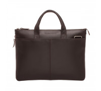 Кожаная деловая сумка Bolton Brown