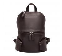 Женский рюкзак Bridges Brown в магазине Galantmaster.ru фото
