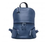 Женский рюкзак Bridges Dark Blue в магазине Galantmaster.ru фото