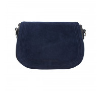 Женская сумка Cameron Dark Blue в магазине Galantmaster.ru фото