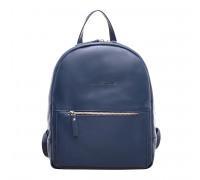 Женский рюкзак Caroline Dark Blue в магазине Galantmaster.ru фото