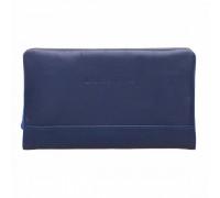 Клатч Crispin Dark Blue в магазине Galantmaster.ru фото