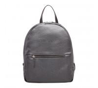 Женский рюкзак Darley Silver Grey