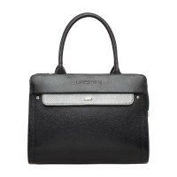 Женская кожаная сумка Darnley Black