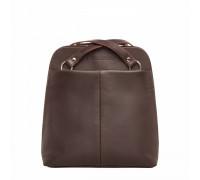 Компактный женский рюкзак-трансформер Eden Brown в магазине Galantmaster.ru фото
