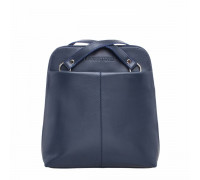 Компактный женский рюкзак-трансформер Eden Dark Blue