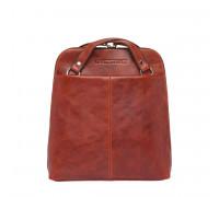 Компактный женский рюкзак-трансформер Eden Redwood в магазине Galantmaster.ru фото