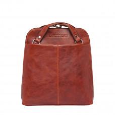 Компактный женский рюкзак-трансформер Eden Redwood