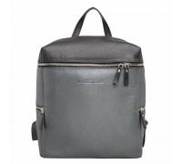 Женский рюкзак Gipsy Silver Grey в магазине Galantmaster.ru фото