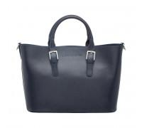 Женская сумка Grace Dark Blue в магазине Galantmaster.ru фото