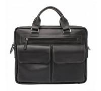 Деловая сумка Holford Black