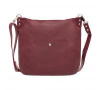 Женская сумка Kelbra Burgundy