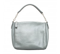 Женская сумка Lacey Silver Grey