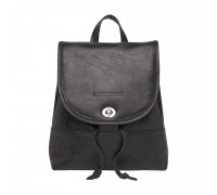 Женский рюкзак Maggs Black в магазине Galantmaster.ru фото