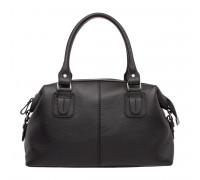 Женская сумка Marsh Black в магазине Galantmaster.ru фото