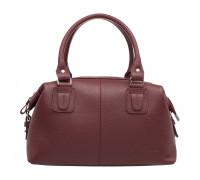Женская сумка Marsh Burgundy