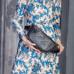 Кожаная поясная сумка Nevil Black в магазине Galantmaster.ru фото 9