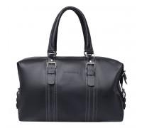Дорожная сумка Olympus Black в магазине Galantmaster.ru фото