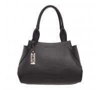 Кожаная женская сумка Osprey Black в магазине Galantmaster.ru фото