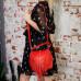 Женская сумка Raymill Red в магазине Galantmaster.ru фото 2