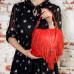 Женская сумка Raymill Red в магазине Galantmaster.ru фото 4