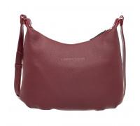 Женская сумка Sloan Burgundy