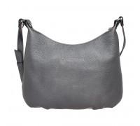 Женская сумка Sloan Silver Grey