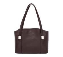 Кожаная женская сумка Tara Brown