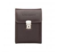 Небольшая кожаная сумка для документов Tormarton Brown в магазине Galantmaster.ru фото