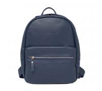 Женский рюкзак Trinity Dark Blue в магазине Galantmaster.ru фото