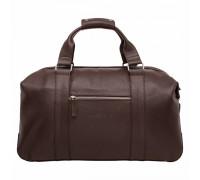 Дорожно-спортивная сумка Woodstock Brown 97543/BR