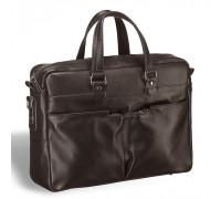 Деловая сумка BRIALDI Lakewood (Лэйквуд) brown