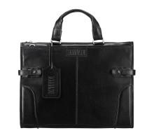 Деловая сумка BRIALDI Bristol (Бристоль) black