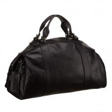 Дорожно-спортивная сумка BRIALDI Verona (Верона) black в магазине Galantmaster.ru фото