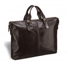 Деловая сумка BRIALDI Denver (Денвер) brown