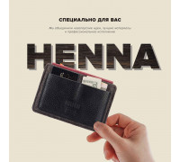 Документница BRIALDI Henna (Энна) relief black в магазине Galantmaster.ru фото