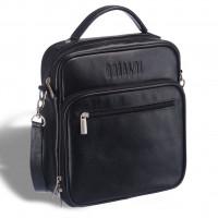 Кожаная сумка через плечо BRIALDI Aledo (Аледо) black