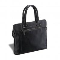 Деловая сумка BRIALDI Leicester (Лестер) black