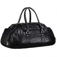 Дорожно-спортивная сумка BRIALDI Modena (Модена) black в магазине Galantmaster.ru фото