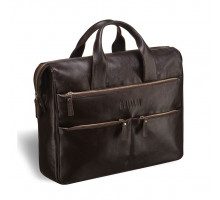 Деловая сумка BRIALDI Manchester (Манчестер) brown