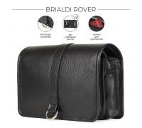 Дорожный несессер BRIALDI Rover (Ровер) relief black BR43917AD