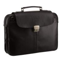 Классический портфель BRIALDI Tivoli (Тиволи) black