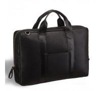 Деловая сумка для документов BRIALDI Atengo (Атенго) black