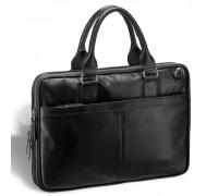 Деловая сумка BRIALDI Caorle (Каорле) black