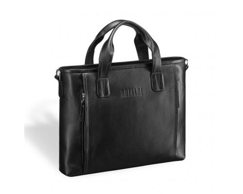 Деловая сумка BRIALDI Mestre (Местре) black