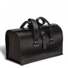 Уникальная дорожная сумка BRIALDI Bonifati (Бонифати) black в магазине Galantmaster.ru фото