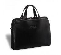 Женская деловая сумка BRIALDI Alicante (Аликанте) black в магазине Galantmaster.ru фото